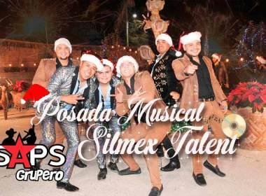 "Banda La Delictiva en la ""Posada Musical Silmex Talent"""