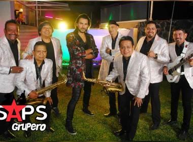 """Es número uno la """"Cumbia Del Encierro"""" de Los Socios del Ritmo ft Beto Cuevas"""