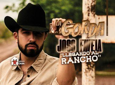 Joss Favela, portada La Gorda Magazine Marzo 2021