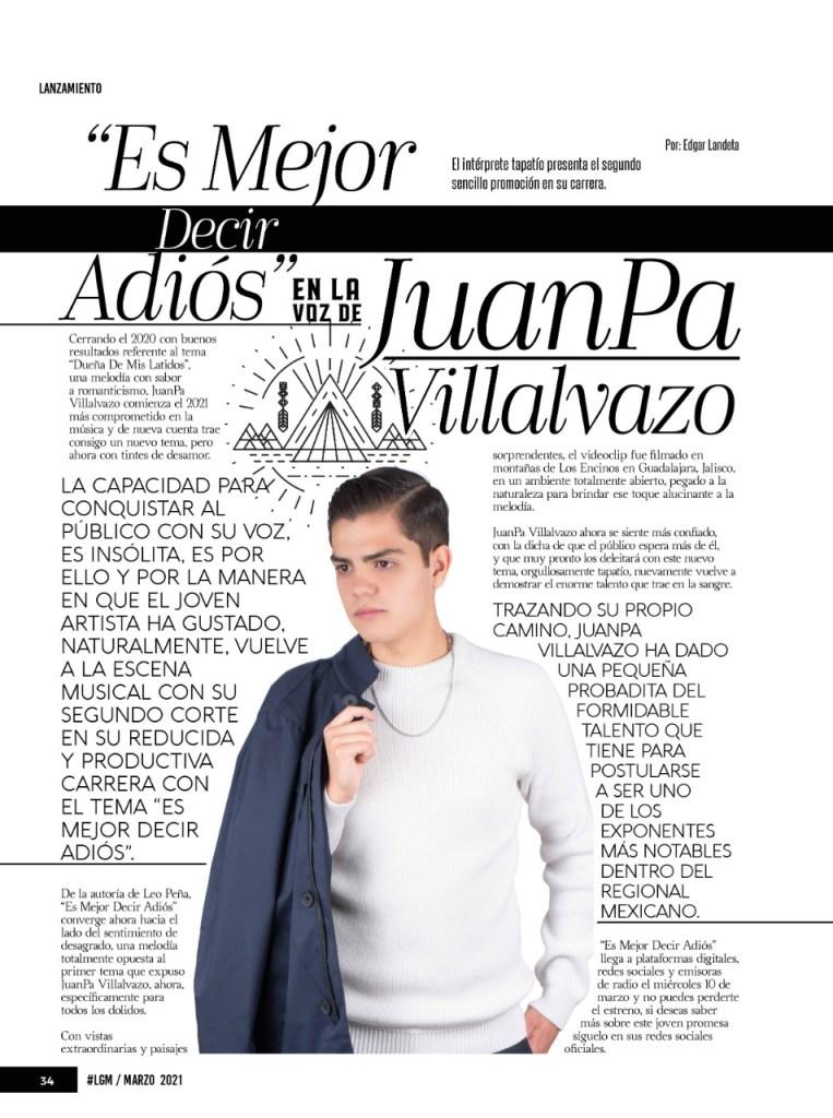 JuanPa Villalvazo 2