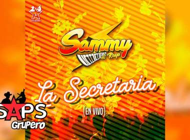 Letra La Secretaria (En vivo) – Sammy El Rayo