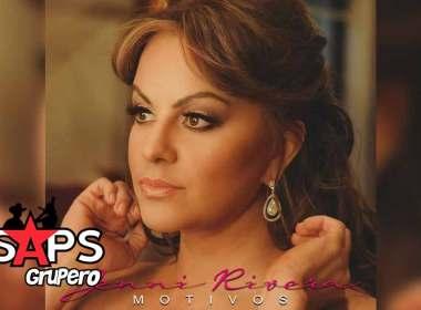 Letra Motivos versión banda - Jenni Rivera