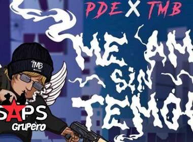 Los Primos Del Este, Grupo TMB, ME AMA SIN TEMOR