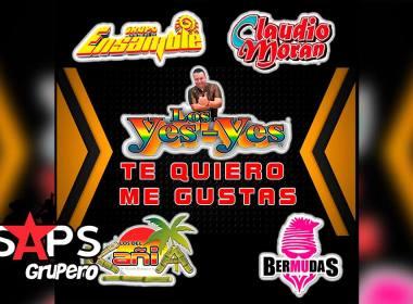 """Los Yes Yes presentan al ritmo de la cumbia """"Te Quiero Me Gustas"""""""