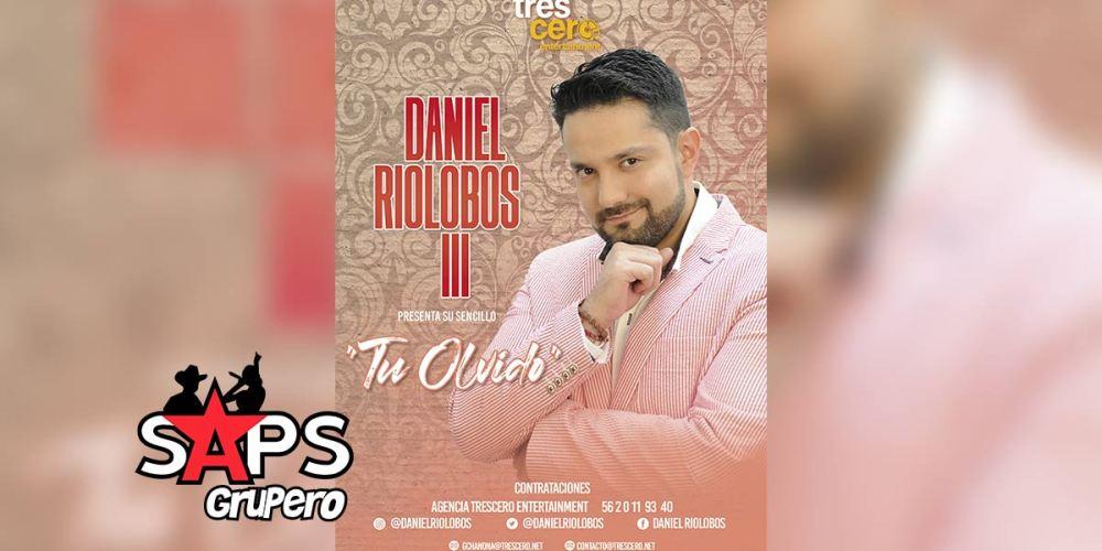 """Daniel Riolobos lll ofrece """"Caricias Nuevas"""" en su nuevo álbum"""