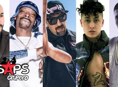 Lupillo Rivera, Snoop Dogg, Grandes Ligas