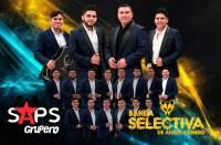Banda Selectiva de Ángel Romero