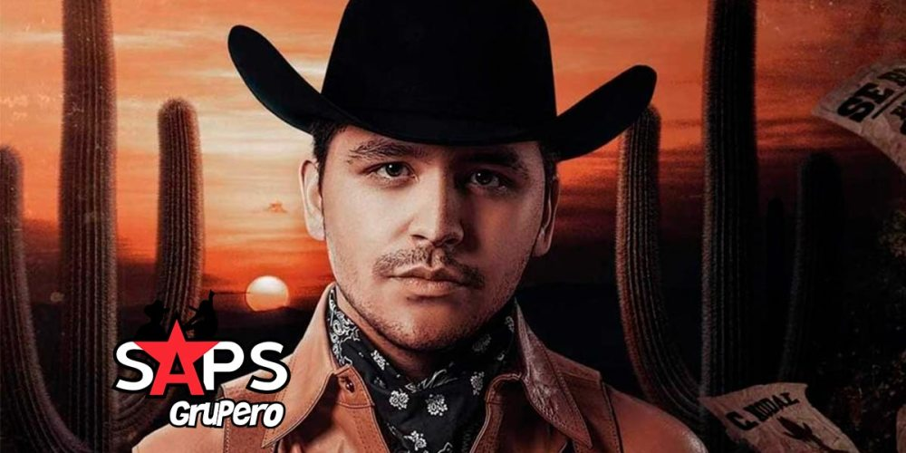 Christian Nodal ofrecerá dos conciertos en Monterrey
