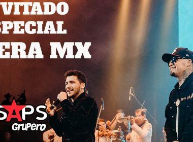 Christian Nodal y Gera MX juntos en concierto virtual