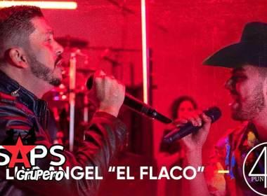 Corazón Espinado, Luis Ángel Franco El Flaco, 4.5