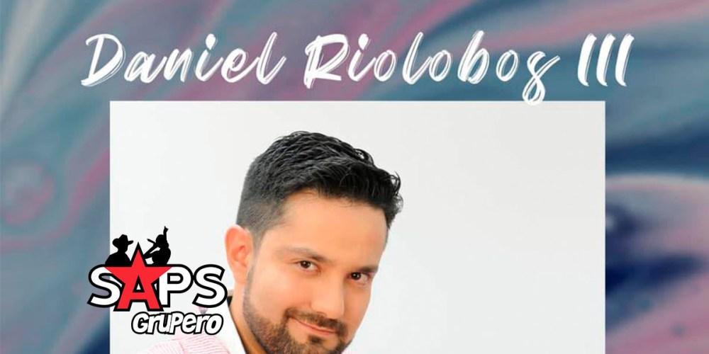 """Daniel Riolobos lll incursiona en la Salsa con """"Caricias Nuevas"""""""