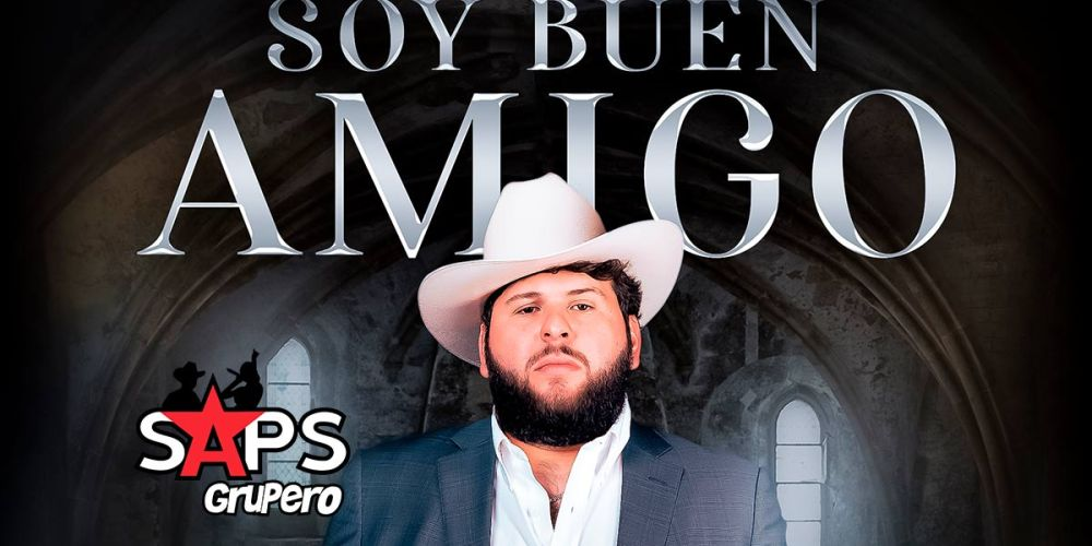 """El Fantasma estrena el sencillo """"Soy Buen Amigo"""""""