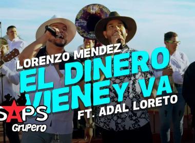 """Lorenzo Méndez está al millón con """"El Dinero Viene Y Va"""""""