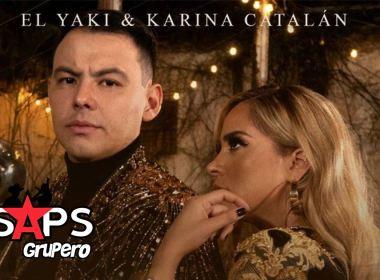 """El Yaki y Karina Catalán estrenan """"Una Pura Y Dos Con Sal"""""""
