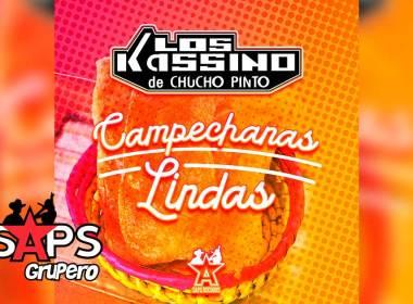 Letra Campechanas Lindas – Los Kassino De Chucho Pinto