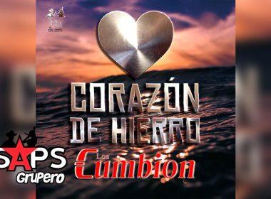 Letra Corazón De Hierro – Los Cumbion