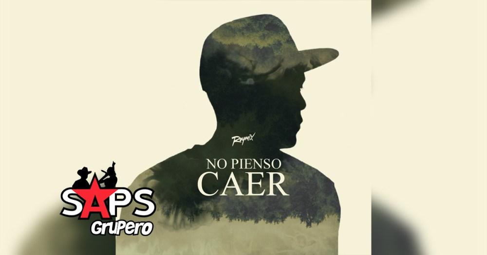 Letra No Pienso Caer – Raymix