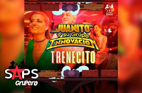 Letra Trenecito - Juanito Y Su Grupo Innovación