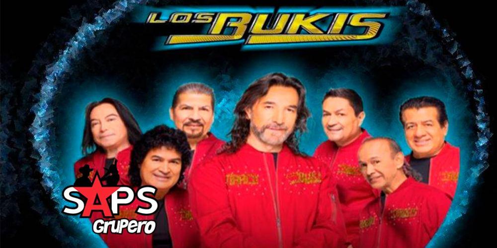 """Los Bukis anuncian su primera gira después de 25 años """"La Historia Cantada"""""""