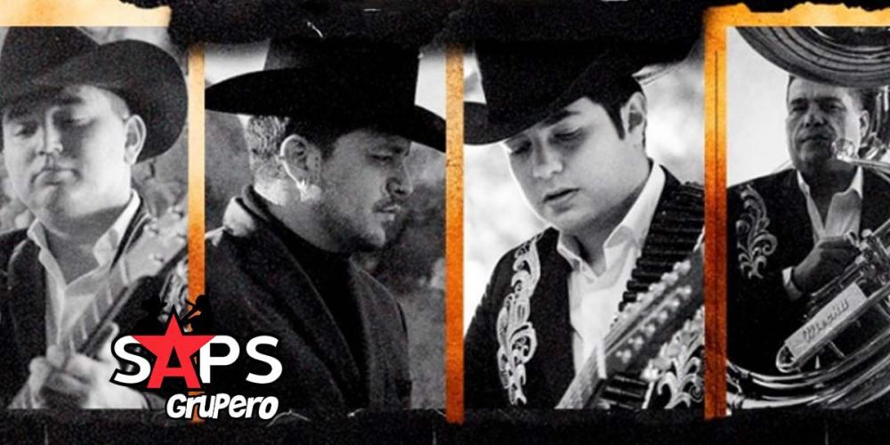 Los Plebes del Rancho de Ariel Camacho, Christian Nodal, 2 veces