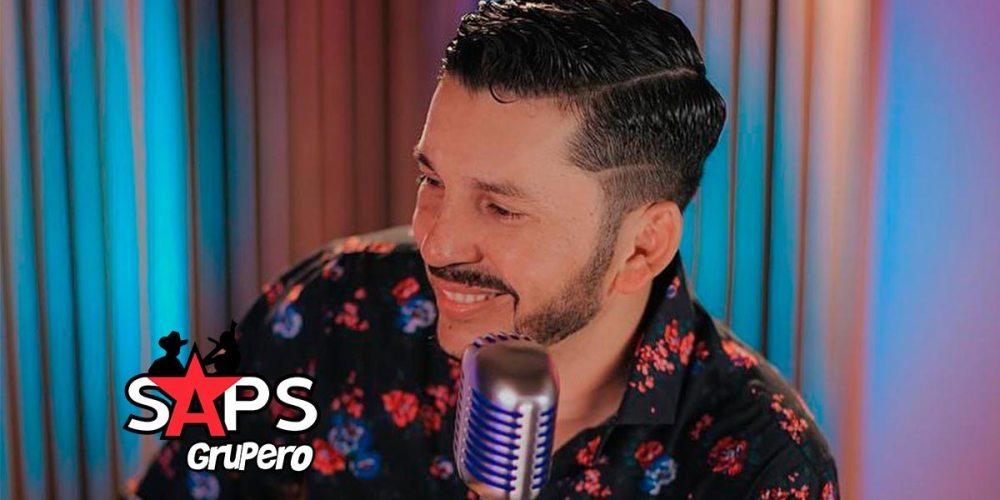 """Luis Ángel """"El Flaco"""" iniciará """"El Que Te Amó Tour"""" en México"""