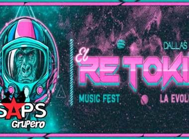 """Todo listo para """"El Re Tokin"""" Music Fest en Dallas"""