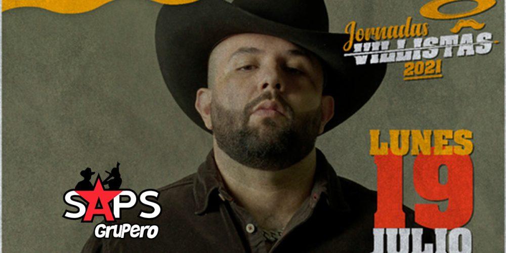 Carin León se presentará en Jornadas Villistas Hidalgo del Parral 2021