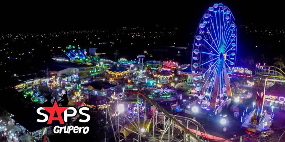 Feria de Todos los Santos Colima 2021 – Cartelera Oficial