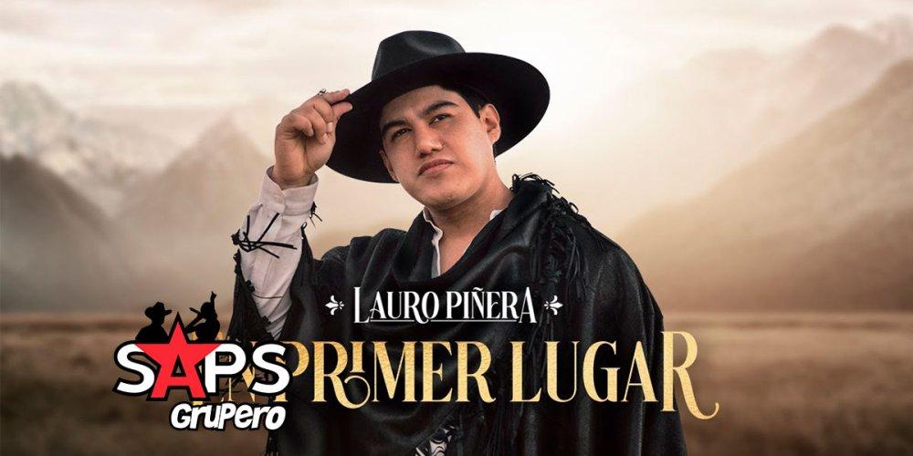"""Lauro Piñera se encuentra en """"En Primer Lugar"""""""