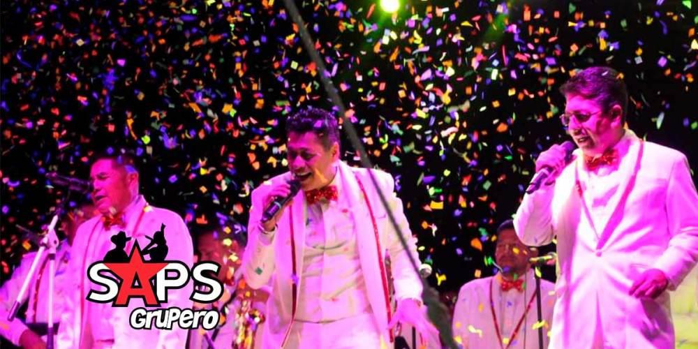 El Super Show De Los Vaskez y Los Kassino De Chucho Pinto en un mismo escenario