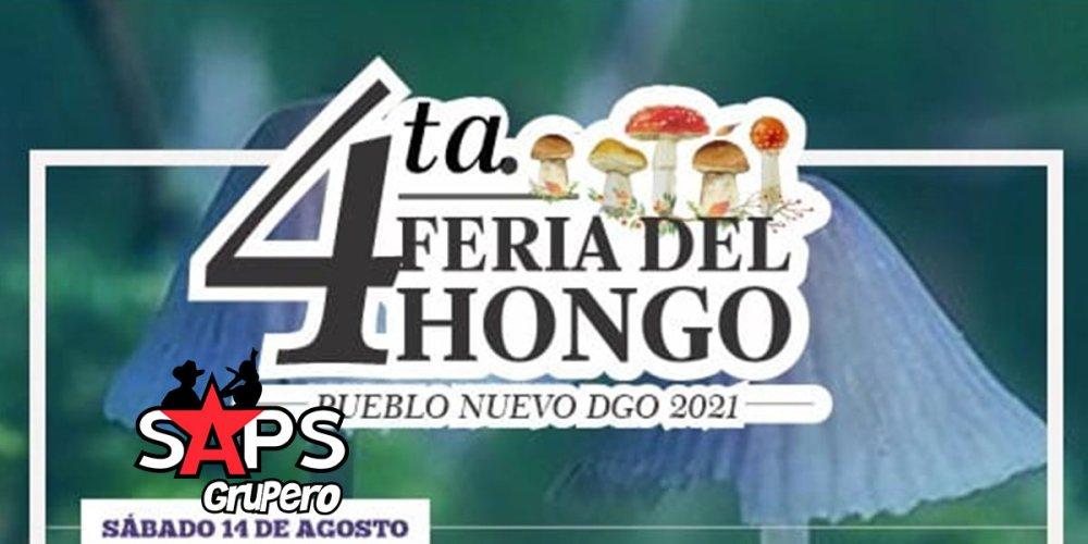 Es un hecho la Cuarta Feria del Hongo en Durango