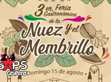 Feria de la Nuez y el Membrillo Guanajuato 2021 – Cartelera Oficial