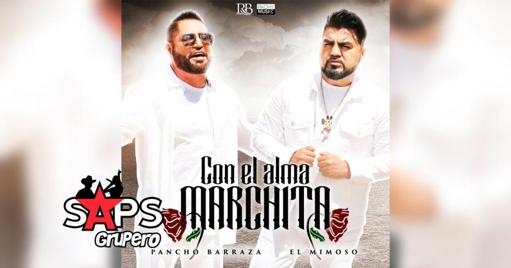 Letra Con El Alma Marchita – Pancho Barraza & El Mimoso