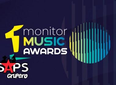 Se acerca la segunda edición de los prestigiosos Monitor Music Awards 2021