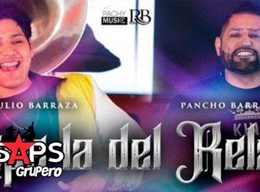 """A bailar con """"Lupe La Del Relajo"""" de Pancho Barraza y Julio Barraza"""
