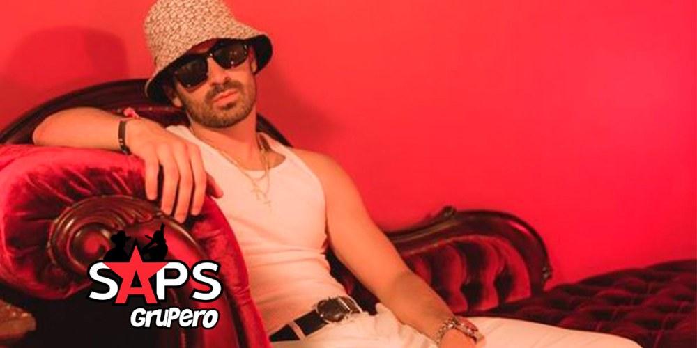 """Diego Mena tiene para ti """"Tuve Un Sueño"""" y """"Prefiero Morirme"""""""