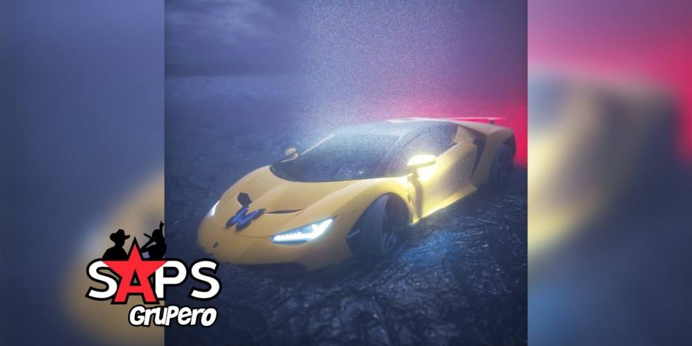 Letra 444 X Tipo Need For Speed – Adriel Favela