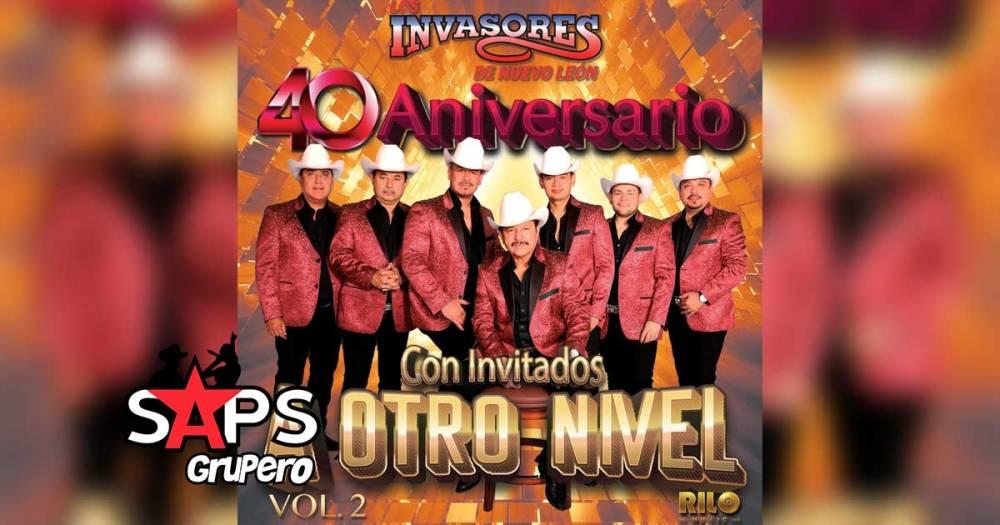 Letra No Te Rindas Corazón – Los Invasores De Nuevo León