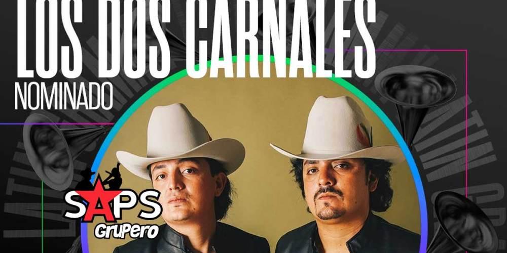 Los Dos Carnales, Latin Grammy 2021