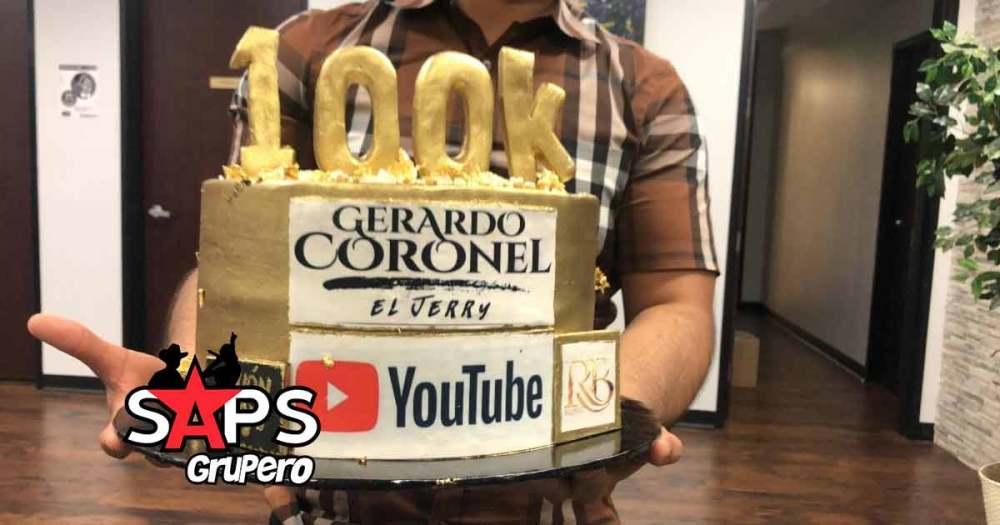 Gerardo Coronel, Pepe Garza, YouTube