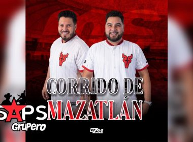 Letra Corrido De Mazatlán – Banda MS