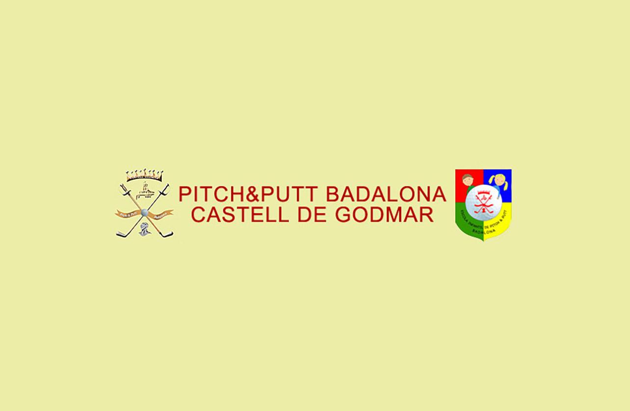 Cursos de pitch & putt a Badalona