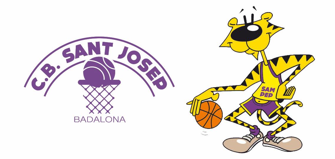 Escola de Bàsquet C.B. Sant Josep