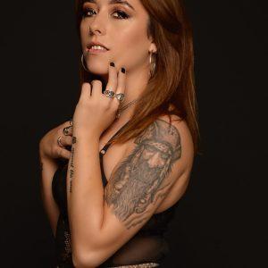 La Jodie Cash a La Donzella de la Costa de Badalona