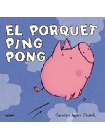 El porquet ping pong