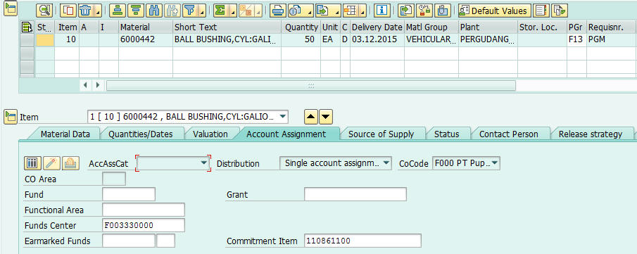 me52n-sap-purchase-requisition