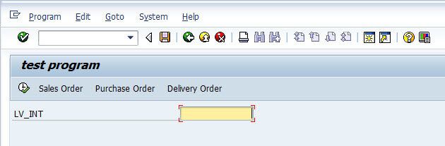how-to-add-toolbar-button-on-selection-screen-sap