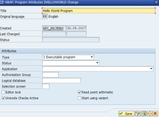create-new-abap-program-2