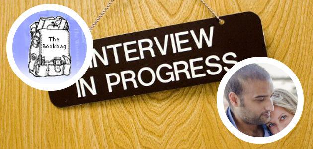 Interview: Bookbag Talks To Saqib Noor – 10.07.2017