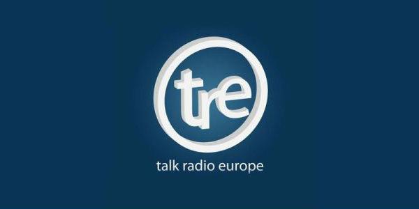 Talk Radio Europe interview – 03.08.17